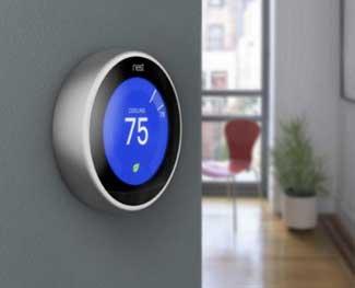 Top 10 thiết bị Smart Home không thể thiếu trong nhà