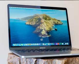 Đánh giá Apple Macbook Pro 2020 13 inch - giá từ 30 - 50 triệu