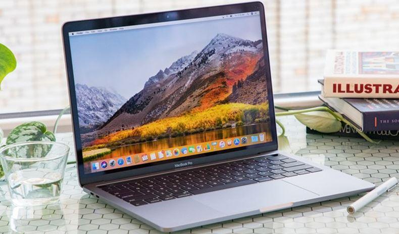 danh gia Macbook Pro Touch Bar 2019 JPG
