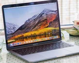 Đánh giá Apple Macbook Pro Touch Bar 2019: Sang trọng và tinh tế