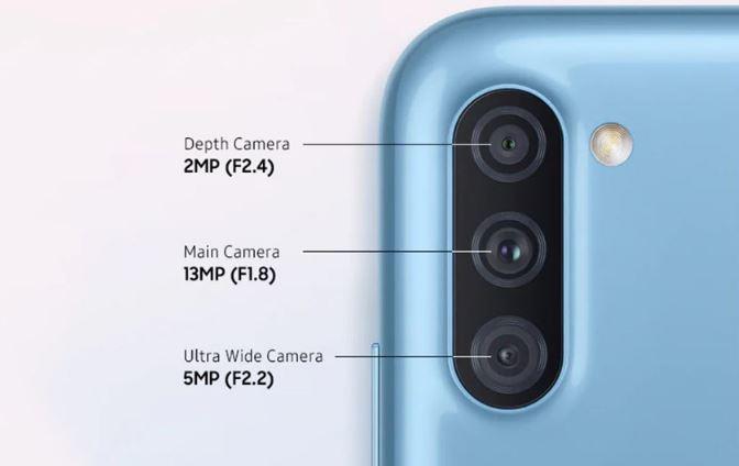 camera samsung galaxy A11 JPG
