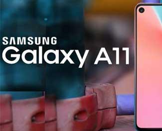 Đánh giá Samsung Galaxy A11: Giá cực rẻ chưa đến 4 triệu đồng
