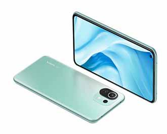Danh gia Xiaomi 11 Lite 5G 55 jpg