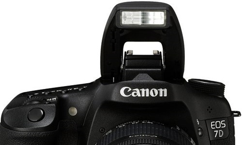 Đèn flash máy ảnh là gì?
