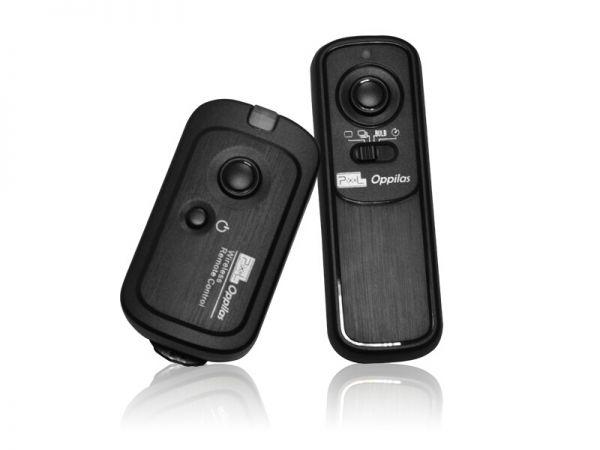 Remote máy ảnh là gì?