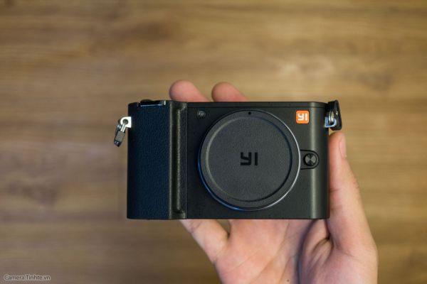 Máy ảnh M4/3 là gì?