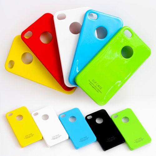 Ốp lưng điện thoại là gì? Các loại ốp lưng phổ biến