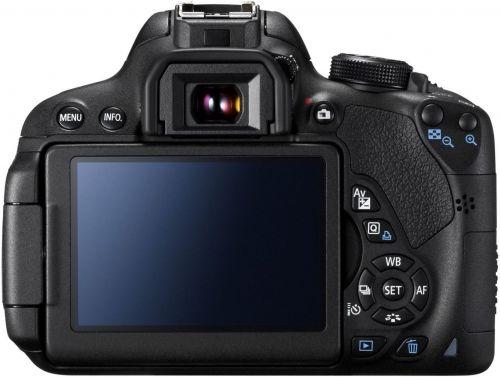 Máy ảnh 700d là gì?