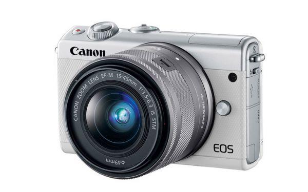 Máy ảnh EOS là gì?