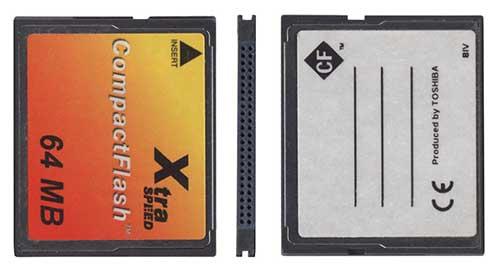 CompactFlash jpg