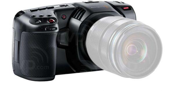 Camera 4k là gì? Tìm hiểu độ phân giản 4k trong chụp ảnh