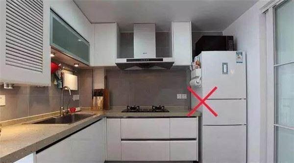 Hướng dẫn kê tủ lạnh theo phong thủy đúng cách