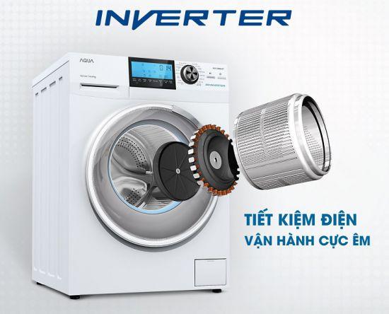Máy giặt inverter là gì? Tại sao nên mua loại inverter này?