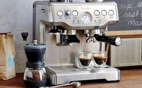 Có nên mua máy pha cà phê không? Giá bao nhiêu tiền?