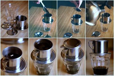 cach pha cafe phin ngon jpg