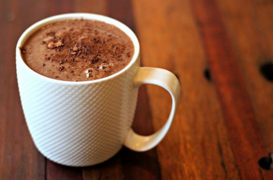 Cách làm cà phê ca cao - ngăn ngừa các bệnh tim mạch