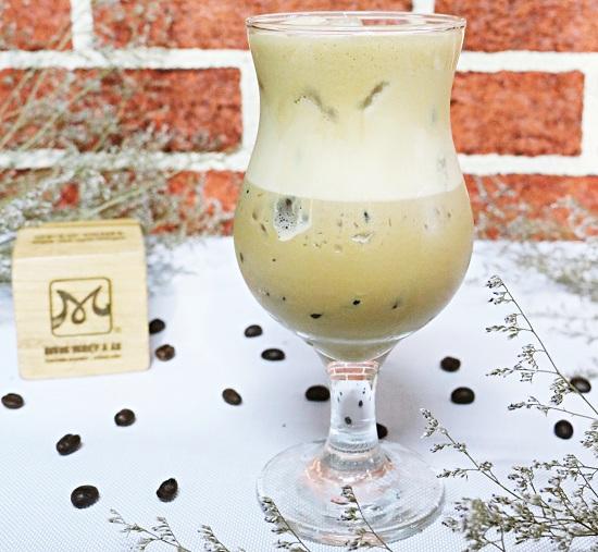 Cách pha cà phê với sữa đậu nành, tạo hương vị cà phê pha sữa