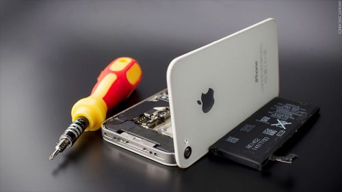 Lỗi Iphone ăn nguồn chờ, dấu hiệu và cách khắc phục