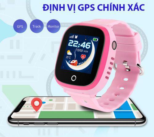 Cách khắc phục đồng hồ smartwatch định vị sai vị trí?