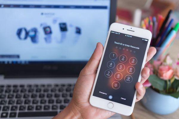 Cách lấy lại mật khẩu giới hạn trên iPhone một cách nhanh nhất