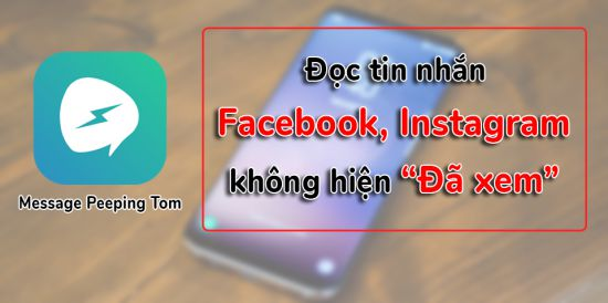 doc trom tin nhan tren iPhone 550x274 jpg