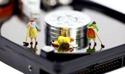 Các cách giúp dọn dẹp dung lượng ổ cứng trên máy tính