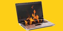 5 dấu hiệu cho thấy CPU của bạn sắp hỏng