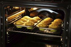 Bí quyết nướng bánh ngon bằng lò nướng điện