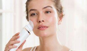 Hướng dẫn sử dụng máy massage mặt đúng cách và hiệu quả