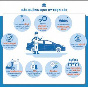 Có nên mang ô tô đi bảo dưỡng đúng định kì 5000 km một lần?