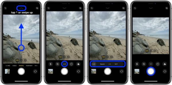 nhung luu y khi cai dat camera iPhone 11va iPhone 11 pro 1 600x296 jpg