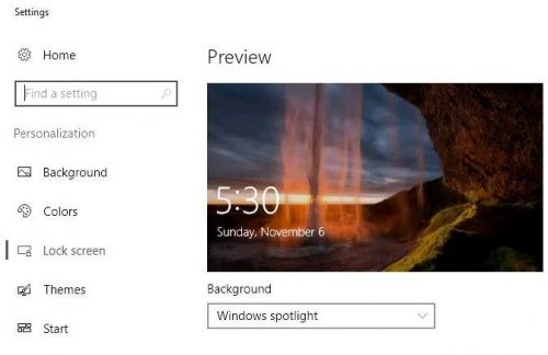 man hinh khoa windows 10 500x324 JPG