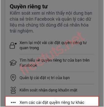 cach tao danh sach ban be tren facebook 17 JPG