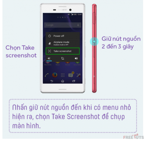 cach chup man hinh tren dien thoai iPhone va Android 13 500x484 PNG