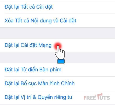 loi iphone khong nhan SIM 9 jpg