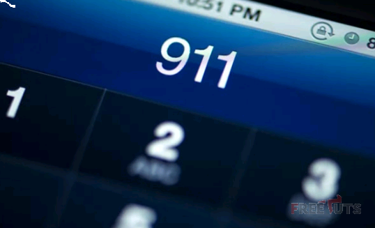 911 PNG