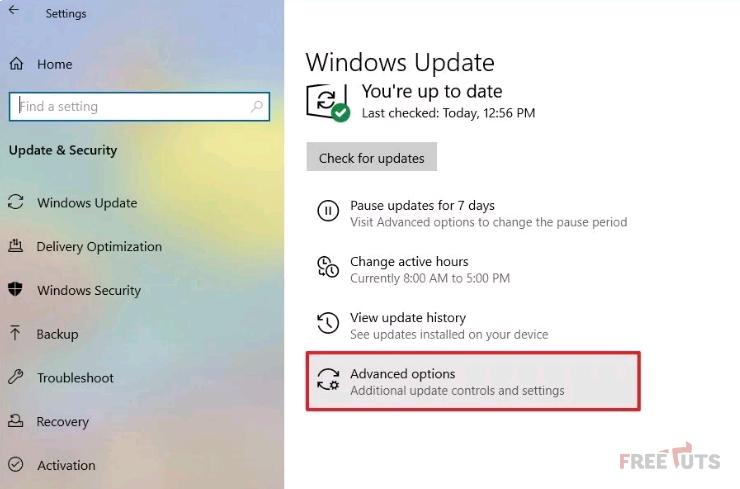 cach tat update windows 10 2 PNG