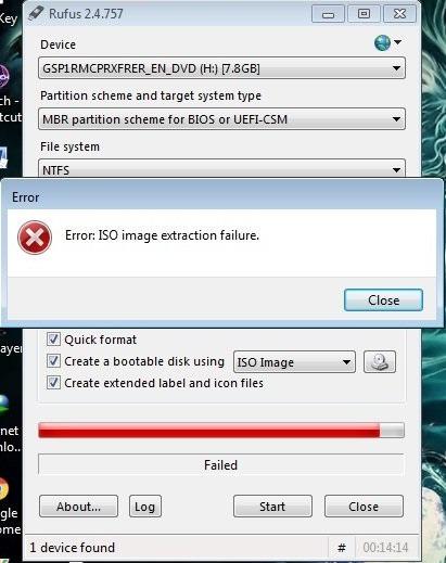 loi image extraction failure jpg