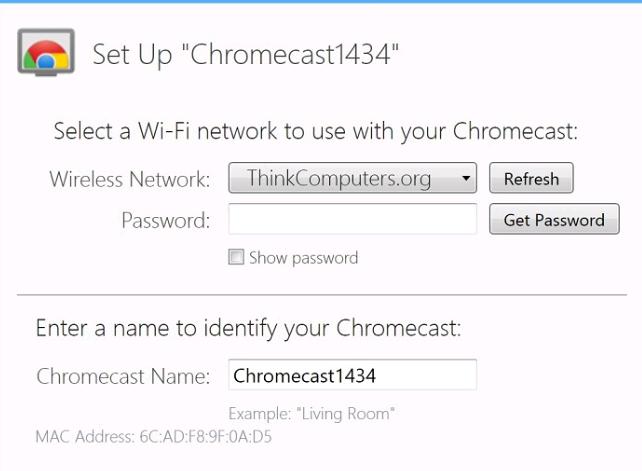 chromecast 5 PNG