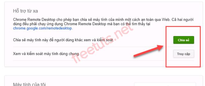 cach su dung chrome remote desktop 3 PNG