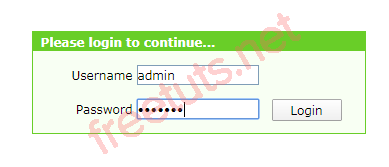 login wifi viettel PNG