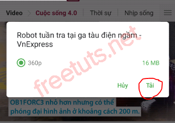 tai video coc coc 6 PNG