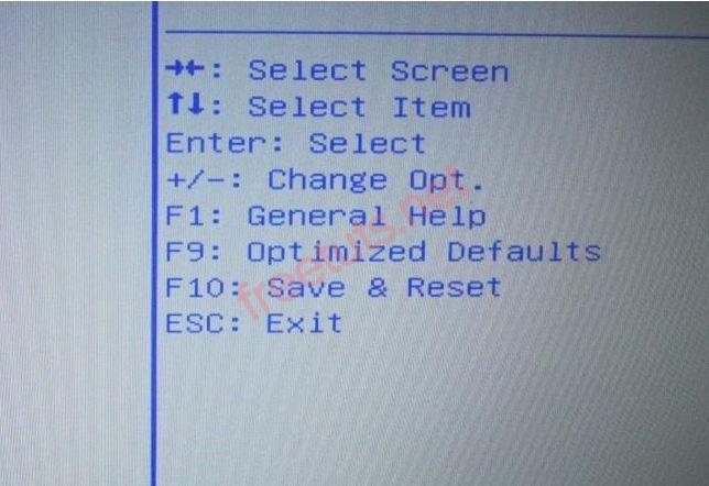 cach sua loi o cung a disk read error occurred 4 JPG