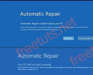 Cách sửa lỗi Automatic Repair trên Windows 10