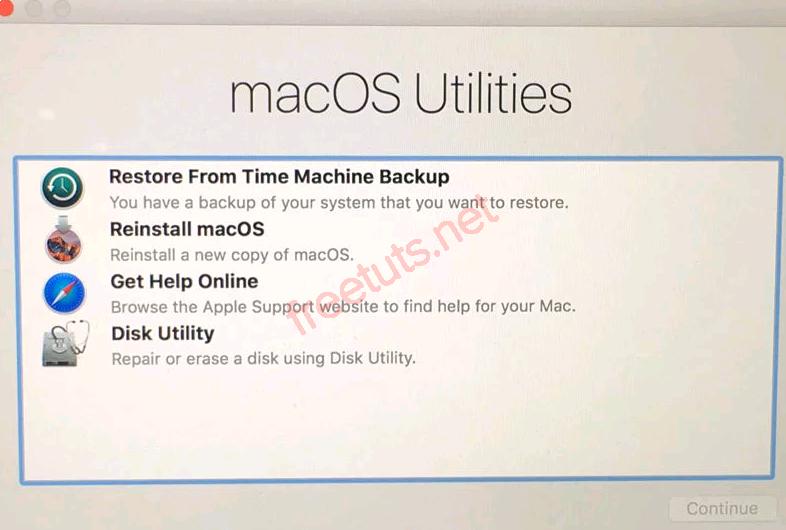 reset macbook 6 PNG