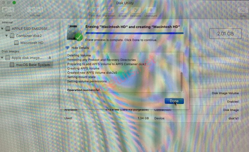 reset macbook 9 PNG