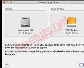 Cách reset Macbook về mặc định