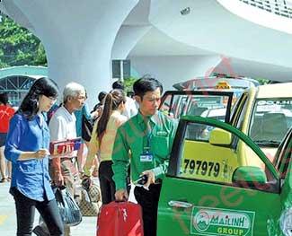 Số điện thoại các hãng Taxi TP Đà Nẵng