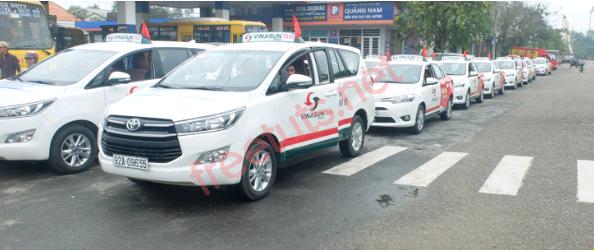 taxi da nang 1 PNG