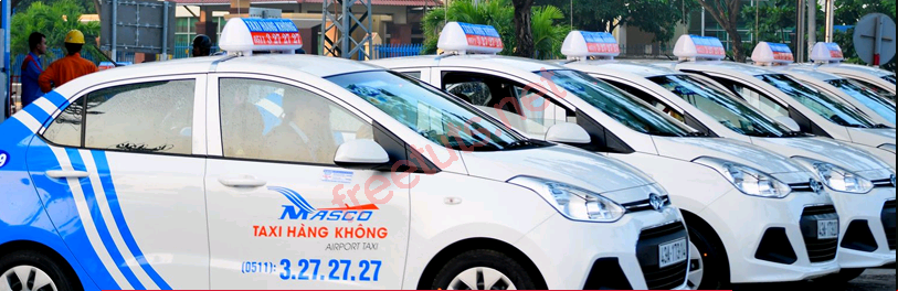 taxi da nang 2 PNG